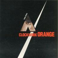 パンフ)CLOCKWORK ORANGE (黒版)