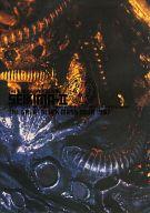 パンフ)SEIKIMA-Ⅱ THE GREAT BLACK MASS TOUR 1987