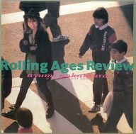 パンフ)Rolling Ages Review ayumi nakamura & THE MIDNIGHT KIDS