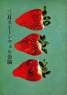 パンフ)三月ストーンウェル公演(1985年)