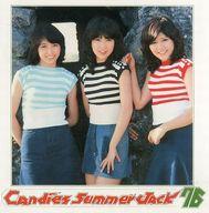 パンフ)CANDIES SUMMER JACK '76 キャンディーズ サマージャック