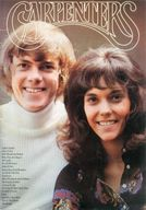 パンフ)CARPENTERS 1974年来日公演