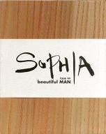パンフ)SOPHIA TOUR'99 beautiful MAN