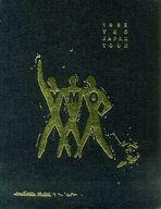 不備有)パンフ)1983 YMO JAPAN TOUR