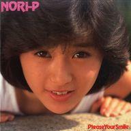 パンフ)NORIKO LIVE'88 Please Your Smile