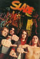 パンフ)SLADE 1974年日本公演