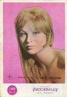 パンフ)女王蜂(1963年)