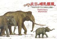 パンフ)太古の哺乳類展 日本の化石でたどる進化と絶滅