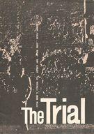 パンフ)The Trial 審判