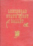 パンフ)LENINGRAD STATE KIROV BALLET 1969