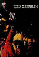 <<パンフレット(ライブ)>> パンフ)LED ZEPPELIN 1972年日本公演
