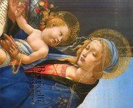 パンフ)ボッティチェリ展 Botticelli e il suo tempo