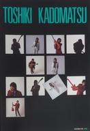 パンフ)TOSHIKI KADOMATSU INSTRUMENTAL TOUR SUMMER MEDICINE FOR YOU VOL.II