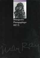 パンフ)マン・レイ写真展 1996-98