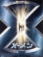 パンフ)X-MEN(プレスシート)