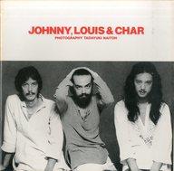 パンフ)JOHNNY LOUIS&CHAR