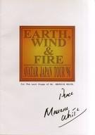 パンフ)EARTH WIND & FIRE AVATAR JAPAN TOUR '96