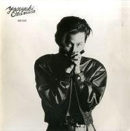 パンフ)Yasuyuki Okamura 1988 TOUR
