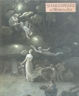 パンフ)西洋絵画のなかのシェイクスピア展 SHAKESPEARE in Western Art