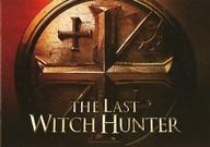 パンフ)ラスト・ウィッチ・ハンター THE LAST WITCH HUNTER