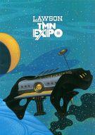 パンフ)LAWSON Presents TMN EXPO Tour