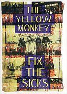 パンフ)THE Yellow Monkey FIX THE SICKS