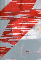 パンフ)ポルノグラフィティ 4th live circuit 2001-2002 Cupid(is painted blind)