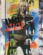 パンフ)Britney Spears The Tour 2002