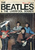 Music Life別冊 THE BEATLES & THE LIVERPOOL SOUNDS