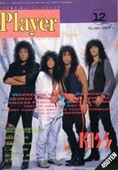 付録付)YOUNG MATES MUSIC Player 1989年12月号 No.286 YMMプレイヤー