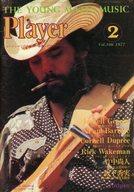 YOUNG MATES MUSIC Player 1977年2月号 No.106 YMMプレイヤー