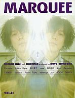 marquee vol.11