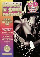 BLUES & SOUL RECORDS 1999年02月号 NO.25 ブルース&ソウル・レコーズ(CD1枚付)