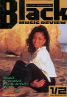 bmr/black music review 1993年1・2月号 No.174