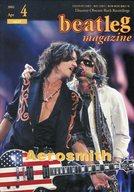 beatleg magazine 2002年4月号 vol.21