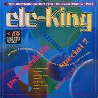 ele-king 1996年9・10月号 Volume09