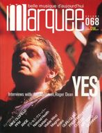 Marquee VOL.068 1996年10月号