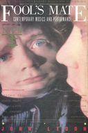 FOOL'S MATE 1986年1月号 No.52