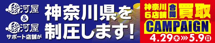 神奈川制圧特集ページ