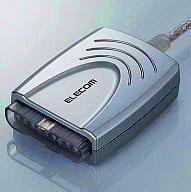 ゲームパッドコンバータ2 USB to PS/PS2