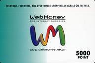 WebMoney 5000