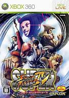 Super Street Fighter IV [Regular Edition]