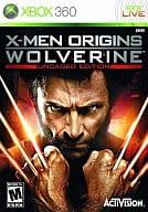 北米版 X-MEN ORIGINS WOLVERINE UNCAGED EDITION (18才以上対象・国内版本体動作可)