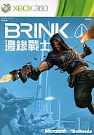 アジア版 Brink(国内版本体動作可)