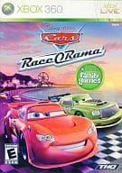 北米版 Cars Race O Rama(国内版本体動作可)
