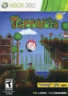 北米版 TERRARIA (国内版本体動作可)