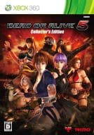 DEAD OR ALIVE 5 [Limited Edition]