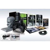 北米版 Call of Duty:Modern Warfare 2 Prestige Edition(18才以上対象・国内版本体動作可)