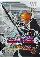 BLEACH Wii white sword sparkling rhyming song