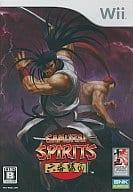 Samurai Spirits Sixth Game